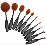 Eigenmarke Kabuki Basis-Pinsel, Verfassungs-Pinsel-Kosmetik