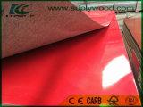 イスラエル共和国の市場への16X1220X2440 mm白いHPLの合板