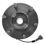 515125, 40202-Zr40b Rolamento de roda para modelo base Infiniti Qx56
