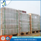 A fábrica AISI1010 G40, G100, G200, G500, G1000 e G2000bola rolamento de esferas de aço de carbono