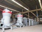 Molino de pulido del caolín de la eficacia alta (YGM)