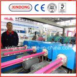 機械を作る4繊維PVC管