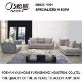 OEMのホーム家具部門別ファブリックソファー(FB1115)
