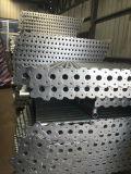 I fornitori dell'armatura hanno galvanizzato l'impalcatura registrabile Pali