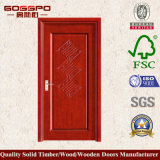 MFD Custom panel de madera de la puerta (GSP8-012)