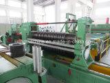 Изготовление автоматических Slitter и линии машины Rewinder