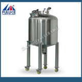 Fulukeの液体オイルのクリームの軟膏のための移動可能な密封された貯蔵タンク