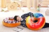 音楽の方法仮眠の残りドーナツ枕