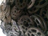 Розетка вспомогательного оборудования лесов Ringlock стальная для ремонтины системы
