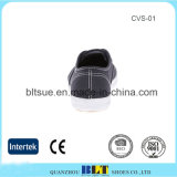 Neue Ankunfts-Produkt-Beiläufige Segeltuch-Schuhe für Kinder