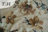 Ткань драпирования полиэфира печати Vevlet