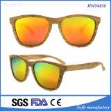 Gafas de sol de moda de moda de color