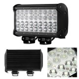 Carro de caminhão fora de estrada ATV SUV para lâmpadas Jeep Combo Beams 9 polegadas 108W CREE LED Spot Flood Work Light Bar