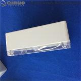Scatola di giunzione antipolvere impermeabile di plastica di abitudine 160*110*90 millimetro di Qinuo