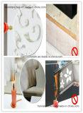Devisen-Blätter des Belüftung-Schaumgummi-Vorstand-/PVC-Schaumgummi-Sheets/PVC