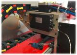 Het nieuwe Plasma van de Geavanceerde Technologie en CNC van de Brug van de Vlam Scherpe Machine