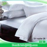 Roupa de cama de conforto Deluxe Deluxe com 1000t para motel