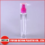 100ml leeren aufbereitete Haut-Sorgfalt-Haustier-Flasche (ZY01-B075)