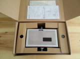 206 auto Gelijke Sanitaire Waren, de Muur Gehangen Sensor Van uitstekende kwaliteit van het Urinoir