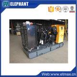 AC Trifásico 30kVA 24kw Geração Diesel