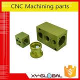 Productos que trabajan a máquina del CNC de la precisión del precio bajo de la alta calidad