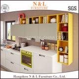 Armadio da cucina modulare classico americano di stile di N&L in MFC