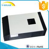 солнечный гибридный инвертор 1kVA-5kVA Встроенный-в регуляторе Mps-1kVA MPPT-50A солнечном