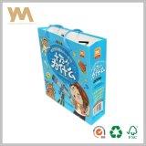 Luxury Echo-Friendly Promoção reciclado saco de papel com o Melhor Preço