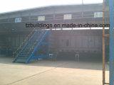 Самое лучшее здание стальной структуры конструкции
