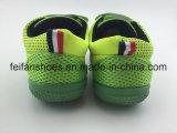 Los niños Boy inyección deporte zapatos casual Zapatos de lona (FFHH-092602)