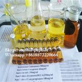 Esteroide amarillo oscuro Finaplix del Bodybuilding del acetato de Trenbolone