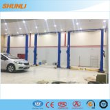 Factory Directly Offer Hydraulic Two post office Car elevator
