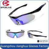 Super ligero de moda deportiva gafas de montar bici de montaña alpinismo gafas