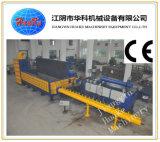 Hydraulische Op zwaar werk berekende het In balen verpakken van het Schroot Scheerbeurt (HBS500/HBS 630)
