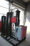 Generador oxígeno-gas completamente automático