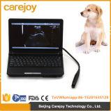 De volledige Digitale Laptop Machine van de Ultrasone klank voor Koeien, Paarden, Katten, hond-Stella