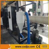 ligne d'extrusion de pipe de la production Line/PVC de pipe de PVC de 110-250mm