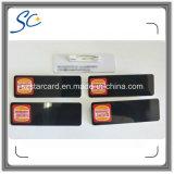 Divisa conocida modificada para requisitos particulares del PVC con el Pin y el clip