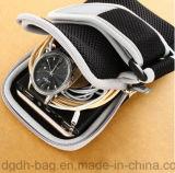 De nieuwe Nylon Armband van pvc van de Gift van Promotiom van het Ontwerp Waterdichte Zachte