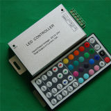 Алюминиевый корпус пульта ДУ 44 ключевых Контроллер Контроллер RGB