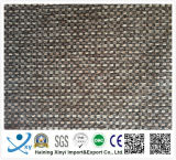 Различных видов ткани печать из жаккардовой ткани обивки Chenille вязания из полиэстера жаккард шторки ткань