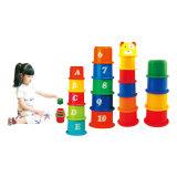 嬉しいおもちゃのブロックの子供セット