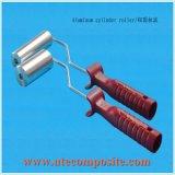De Rol van de Cilinder van het aluminium voor Laminaat FRP