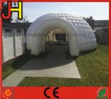 Kundenspezifisches aufblasbares Abdeckung-Zelt für das im Freienkampieren
