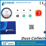 Filter van de Damp van het Lassen van de zuiver-lucht de Mobiele voor de Rook van het Lassen (mp-3600DH)