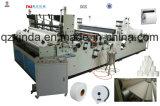 Automatique et de refendage à perforer le rouleau de papier hygiénique maxi de l'équipement de la machine de fabrication du papier de toilette Big rembobinage de la machinerie