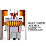 El kit del vaporizador de las revisiones de delirio nombró HEC Tio con la bobina del cuarzo