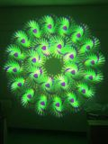 Luz a todo color de la viga de Nj-10r 260W 4in1 10r