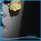 Telhas de assoalho Polished pretas super da porcelana do corpo cheio da alta qualidade