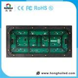 Im Freienbekanntmachen farbenreiche Bildschirmanzeige LED-P10 mit videowand